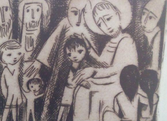 Que signifie « accueillir le règne de Dieu comme un enfant » ?